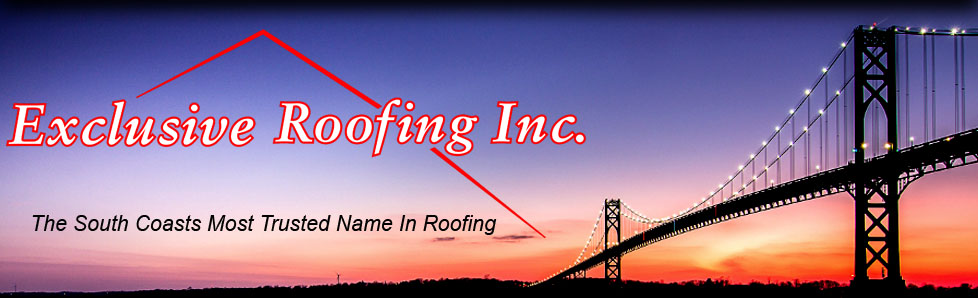 Exclusive Roofing Inc.
