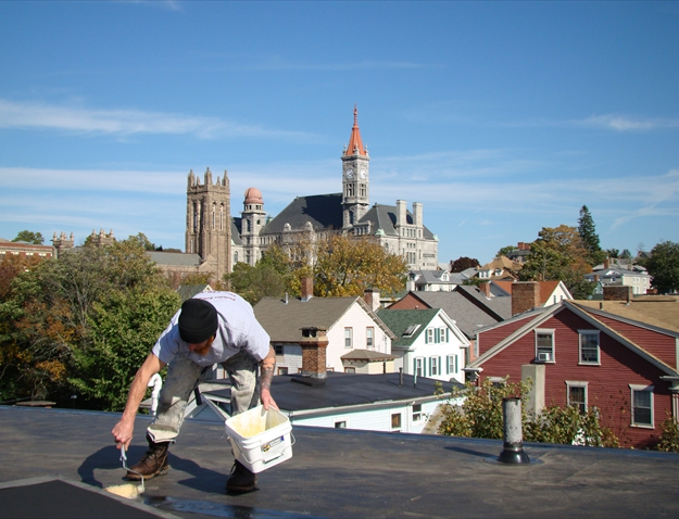 Exclusive Roofing Inc Residential Amp Commercial Roofer
